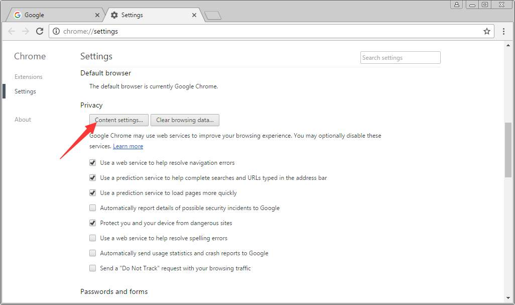 How to Delete Cookies in Chrome - Driver Easy