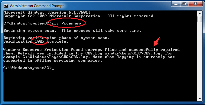 """Solved] How to Fix """"Windows detected a hard disk problem"""