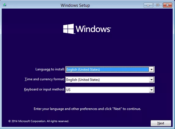 How to Access Boot Options Menu in Windows 10 [Solved