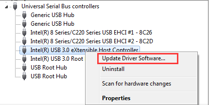 Nec/renesas usb 3. 0 host controller drivers plugable.