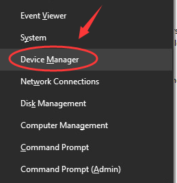 Synaptics Pointing Device Drivers Not Working on Windows 10