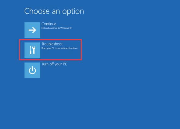 Windows 10 Automatic Repair Loop [Solved] - Driver Easy