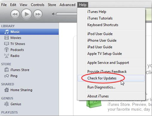 Solved] iTunes could not connect to the iPhone because an invalid