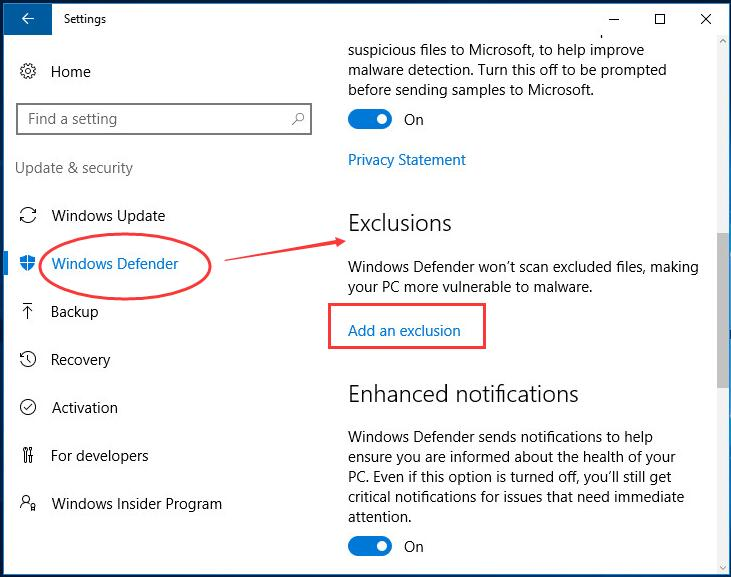 Fixed Antimalware Service Executable High Cpu On Windows 10 Driver Easy