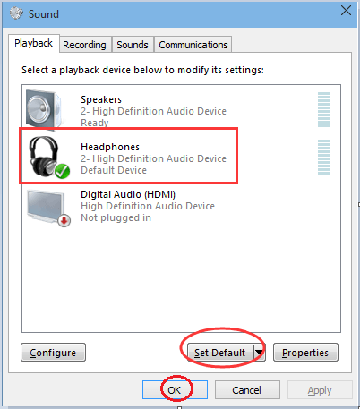 USB Headset not Working on Windows 10 [Solved] - Driver Easy