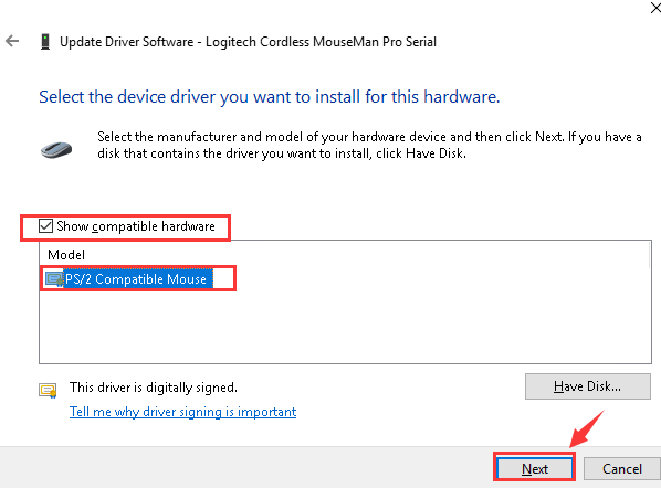 Fixed] Wireless Mouse Not Working on Windows - Driver Easy