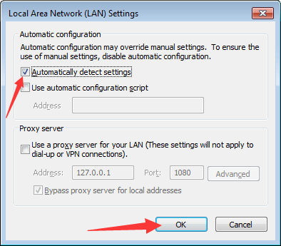 Solved] The remote device or resource won't accept the connection