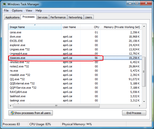 essential antivirus microsoft windows 7