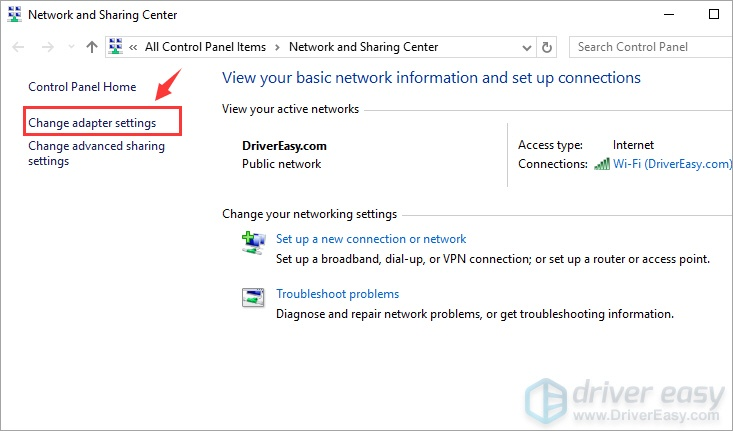 SOLVED] WiFi keeps disconnecting or dropping out - Driver Easy