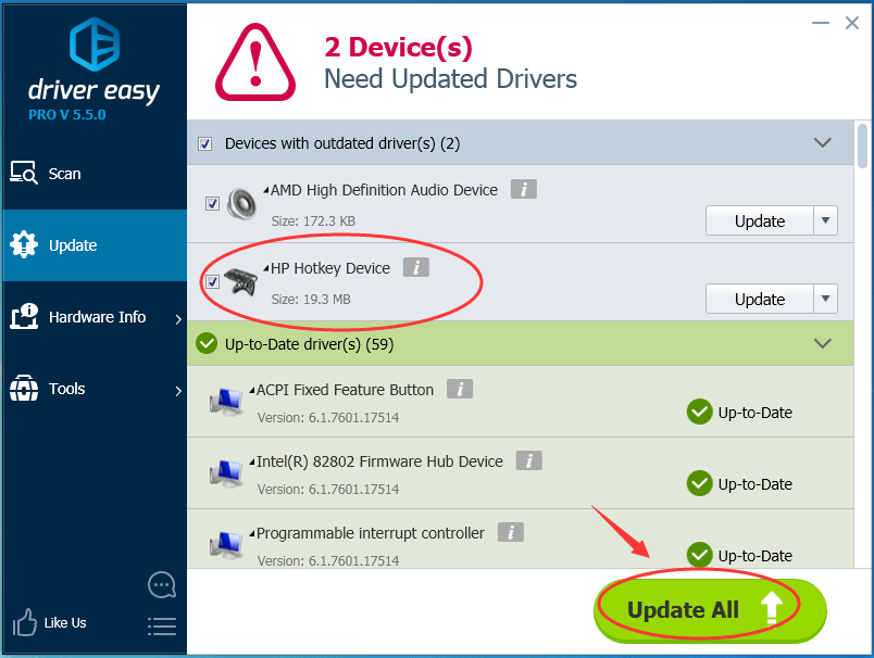 Print Screen Not Working [Solved] - Driver Easy