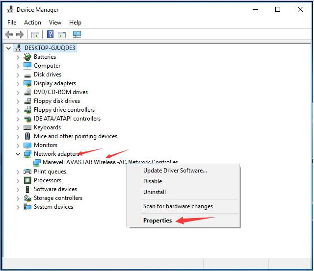 wireless display adapter how to connect to computer windows 7