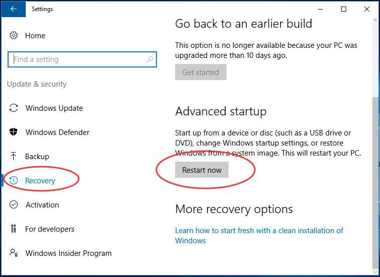 System Restore Error 0x80070091 on Windows 10 [Solved] - Driver Easy