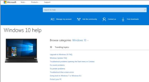 it is powerful with new design and new features but not perfect when you encounter some issues while using windows 10 dont worry as you can seek help