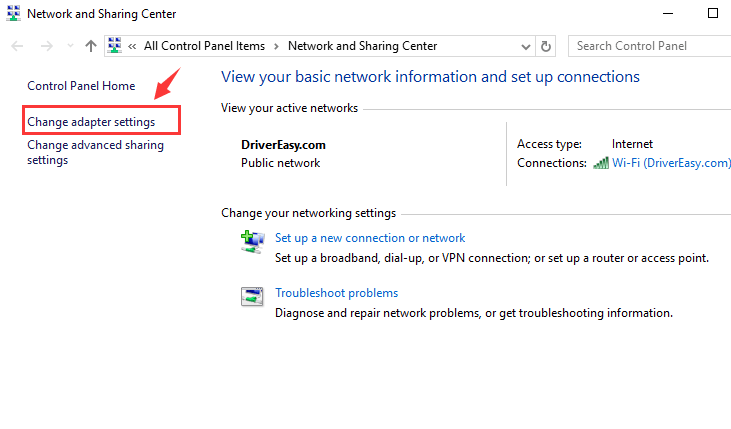 fix windows 10 wifi disconnecting