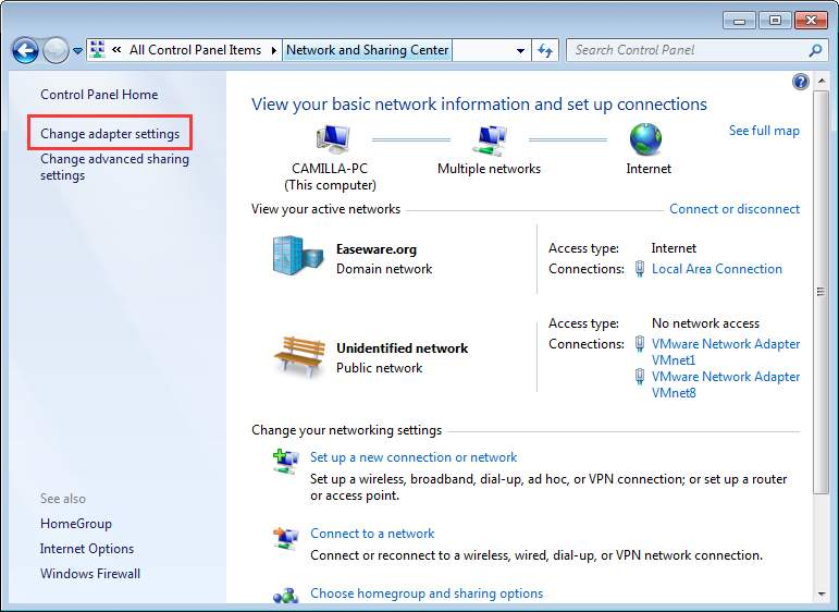Server DNS Address Could Not Be Found [SOLVED] - Driver Easy