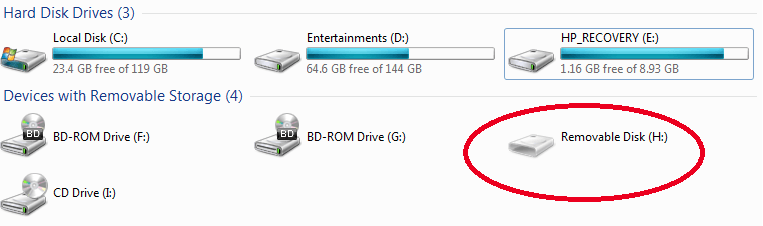 USB Drives Not Showing up in Windows 10 [Solved] - Driver Easy