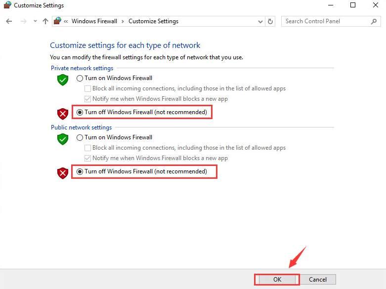 windows update download stuck at 97