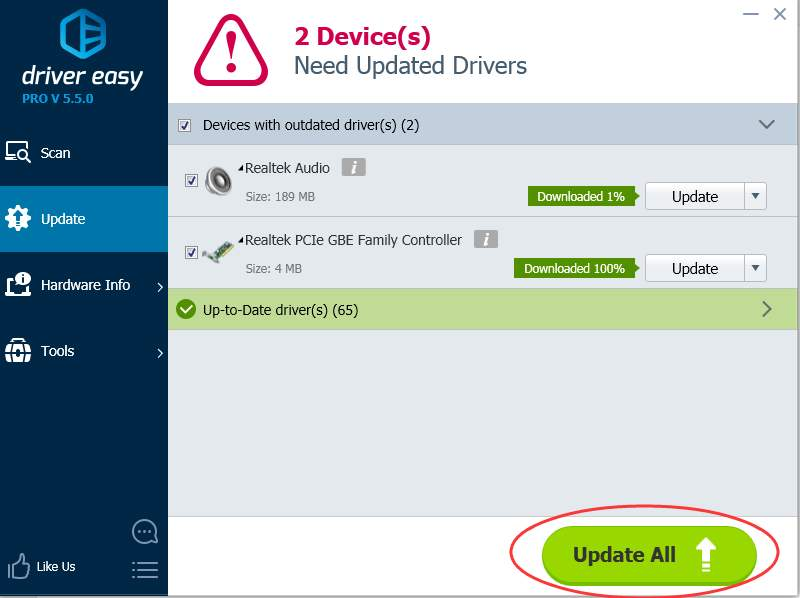 Solved] Device driver software was not successfully