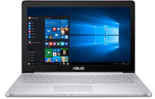 asus windows 10 laptop bios
