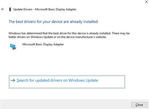 Asus Check For Driver Updates