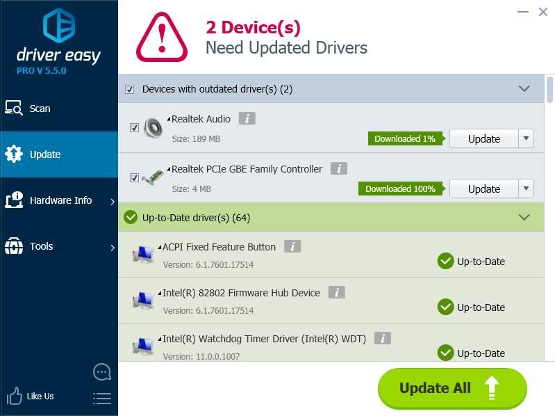 Lenovo Ideapad U310 Drivers Update Easily - Driver Easy