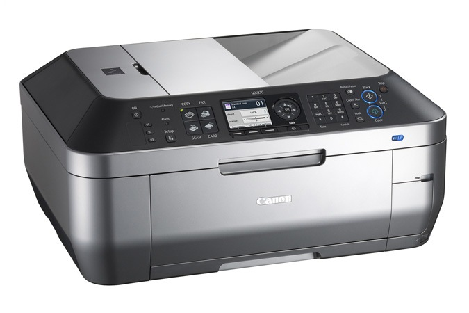 Install canon mx870 driver for windows 10 7 8 driver easy for Canon printer templates