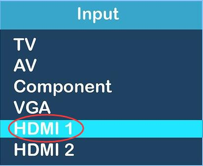 How to Connect Laptop to TV with HDMI [with Pictures