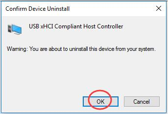 XHCI COMPLIANCE TEST HOST CONTROLLER DRIVER DOWNLOAD