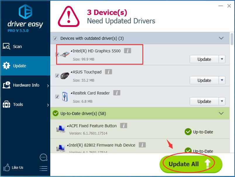 intel 82802 firmware hub device driver windows 8.1