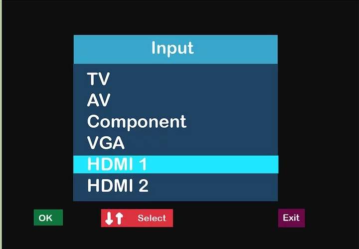 Hdmi No Signal Connection Issue Solved Driver Easy