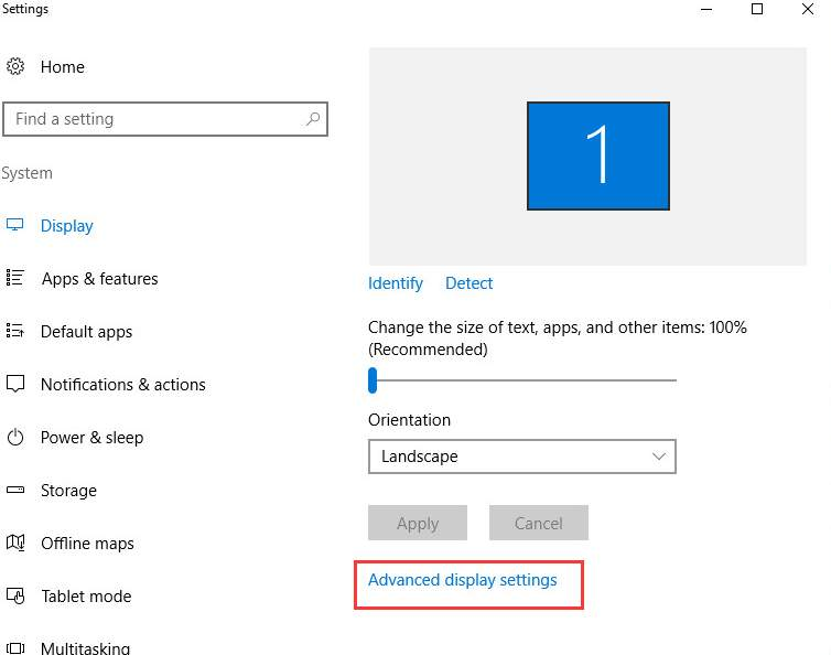 Easy Fix for Screen Flickering Issue in Windows 10 - Driver Easy