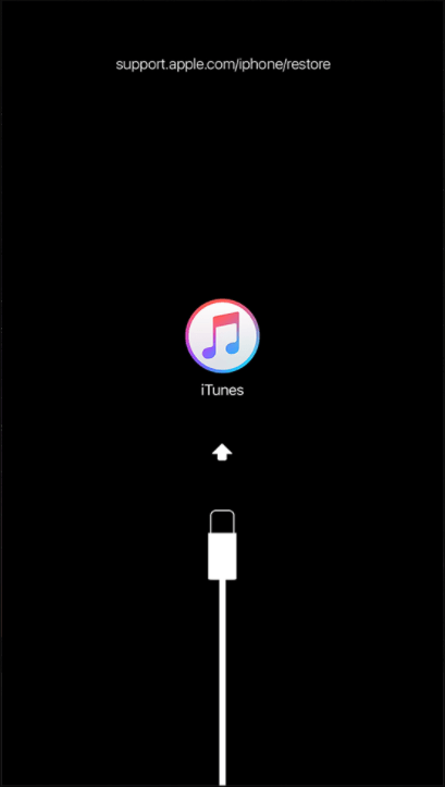 iphone deactivated connect to itunes