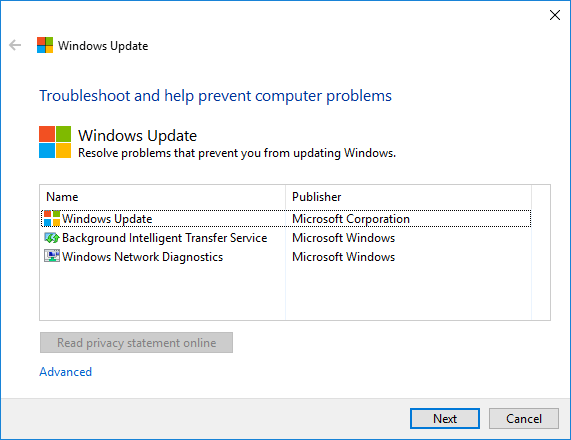 failure to configure windows updates reverting changes stuck windows 8