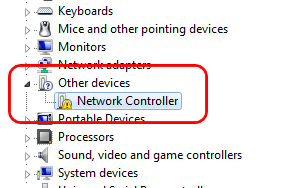 dell laptop not connecting to network