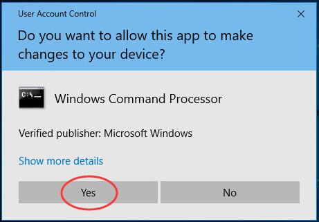 windows resource protection could not perform the requested operation server 2016