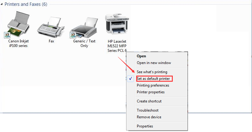 Fixed] Printer Offline Issue on Windows 7 - Driver Easy