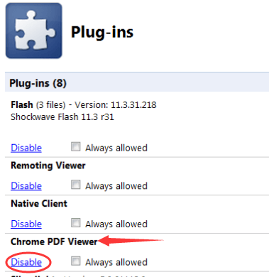 Solved]Disable Chrome PDF Viewer - Most Up-to-Date Guide - Driver Easy