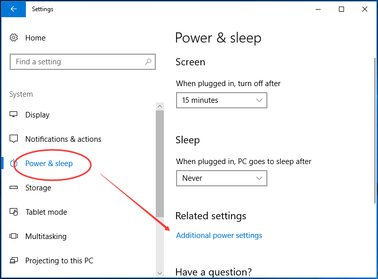 Solved] Windows 10 Won't Shut Down, Restarts Instead - Driver Easy