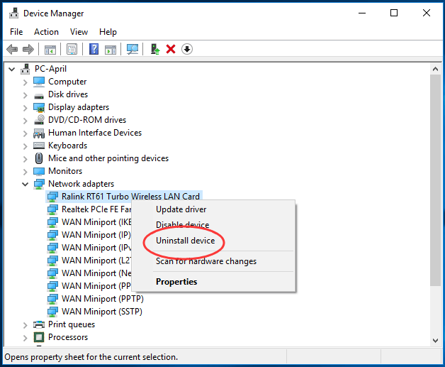 how to access e drive on windows 10