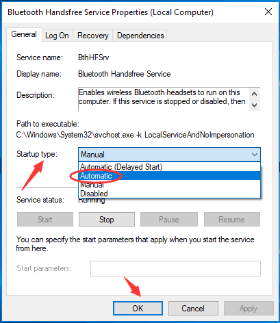 Bluetooth paired but not connected on Windows 10 - Driver Easy
