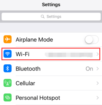 Easy to Fix iPhone Keeps Disconnecting from WiFi - Driver Easy