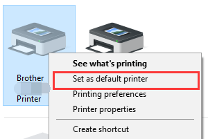 How to Solve Brother Printer Offline Problem - Driver Easy