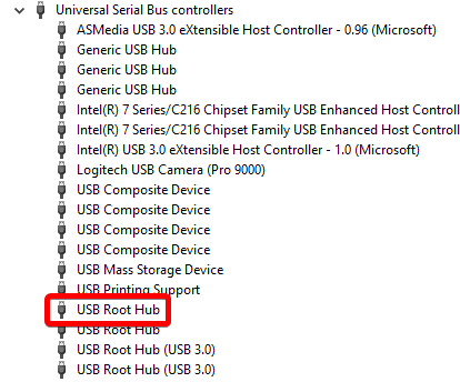 my usb ports not working how to fix it driver easy3) double click the first usb root hub device in the list (if you see only one usb root hub device, that\u0027s fine)
