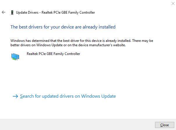 No connections are available on Windows 10 [Solved] - Driver Easy