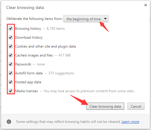 How to Fix ERR_CACHE_MISS Error in Google Chrome - Driver Easy