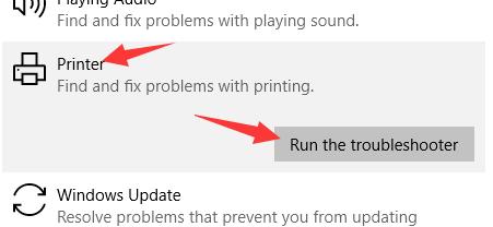 how to fix printer not responding on mac