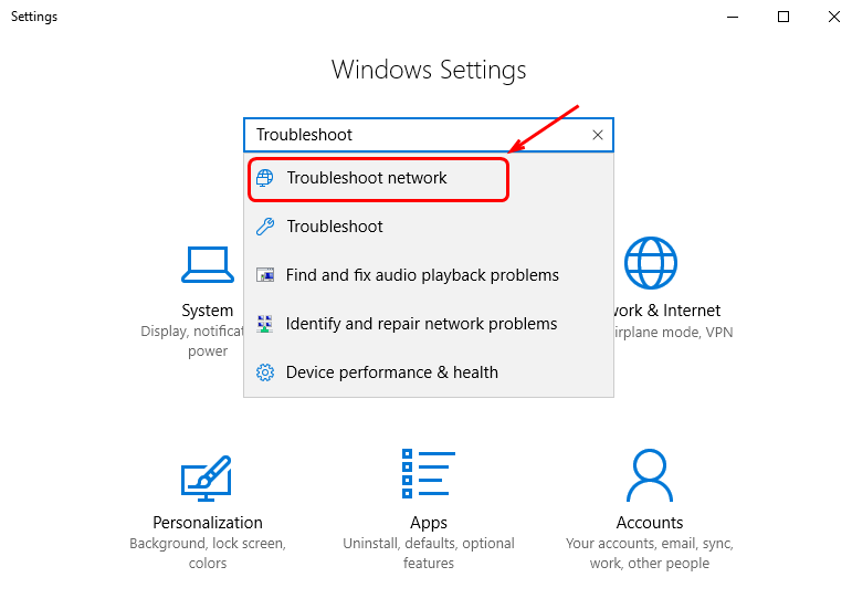 how to connect wifi to windows 10 pro