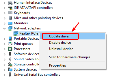 HP Laptop Not Connecting to WiFi on Windows 10 [Solved