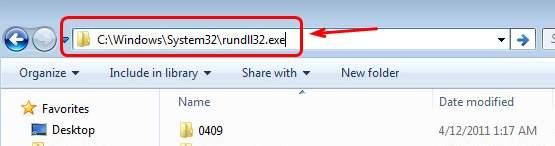 rundll32.exe file download windows 7