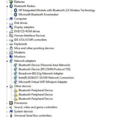 Powerspec bluetooth driver download